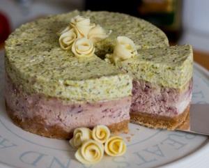 cointreau-strawberry-pistachio-cheesecake