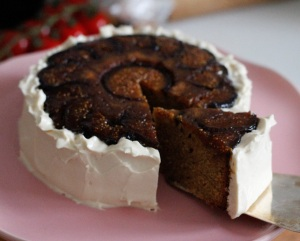 maple-fig-upside-down-cake