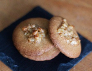 honey-walnut-biscuits