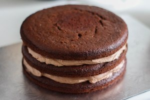 chocolate-cream-cake-filling