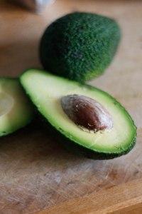 avocado-frosting